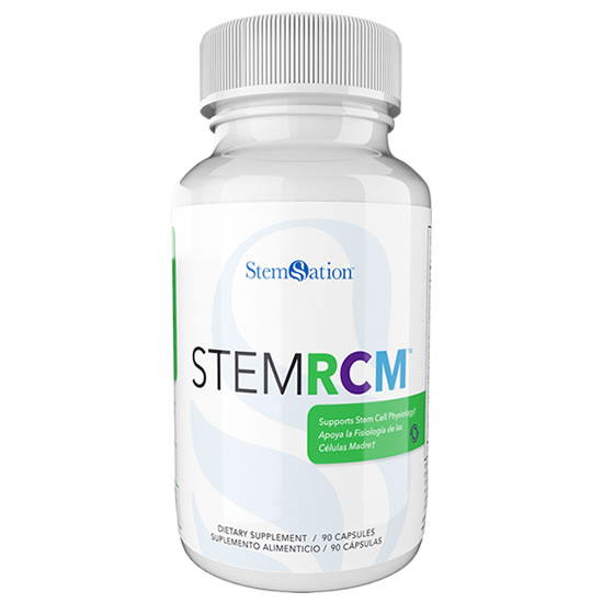 StemRCM™ - StemRCM Single Bottle